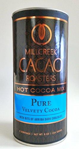 Hot cocoa mix - Pure