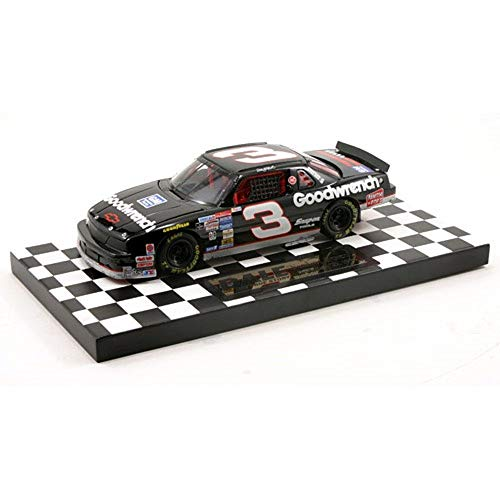 NASCAR Dale Earnhardt Sr #3 Dale The Movie 7th Championship Car Chevy Lumina Raced Version 1/24 MA (AKA Action Racing) HOTO