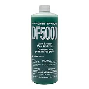 DF 5000 Drain Gel J.I. Holcomb Mfg Drain Flies