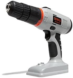 Bare-Tool Denali 565026 18-Volt Cordless 3/8-Inch Drill/Driver (Tool Only, No Battery)
