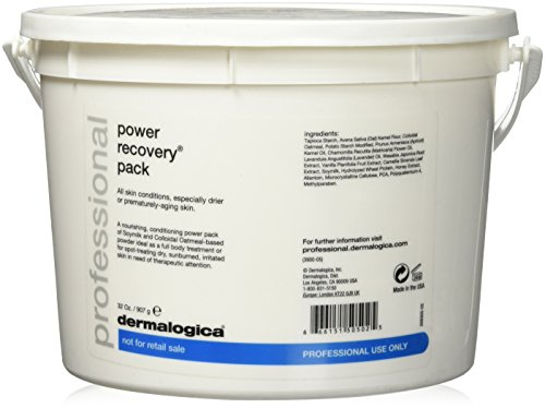 covery Pack, 32 Ounce (Power Rich By Dermalogica)