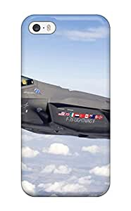 New Cute Funny F 35 Joint Strike Fighter Lightning Ii Case Cover/ Iphone 5/5s Case Cover
