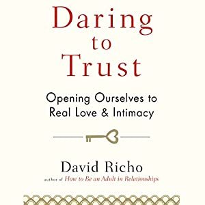 Daring to Trust Audiobook