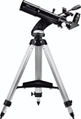 Take a high-resolution tour of the night sky through our new 80mm triplet ED refractor with this readily transportable Grab-n-Go package. For most of us, the best and darkest skies for visual stargazing are not right outside the back door, bu...