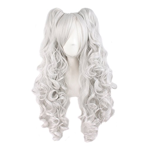 TSNOMORE Lolita Cosplay Pigtail Ponytail