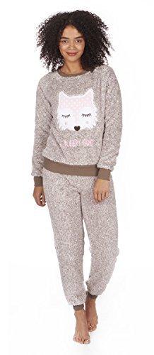 Forever Dreaming - Pijama - para mujer Mink Fox