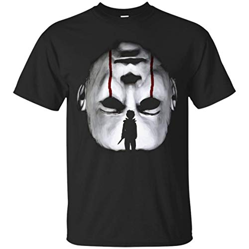 (Mr.C Golden Halloween Young Michael Myers T-Shirt)