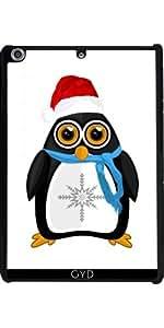 Funda para Apple Ipad Mini Retina 2/3 - Navidad Pingüino by Adamzworld
