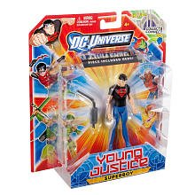 young justice figures - 3