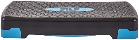Sistema de Entrenamiento The Step Home Gym para Entrenamiento de núcleo, Fuerza, Estabilidad y Resistencia 18