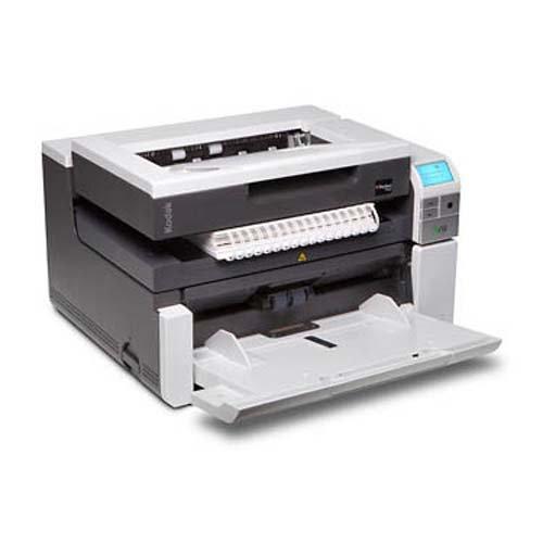 Kodak i3450 - Document scanner - Duplex - 12 in x 160 in - 6
