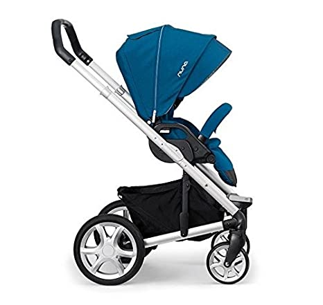 Nuna MIXX infantil y de bebé Stroller Mykonos Azul # ST-40 - 011: Amazon.es: Hogar