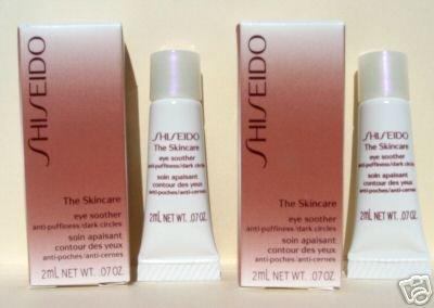 Amazon.com: Shiseido Skincare Eye Chupete anti-puffiness ...