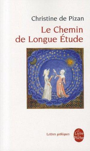 Le Chemin de Longue Etude (Le Livre de Poche) (French Edition)