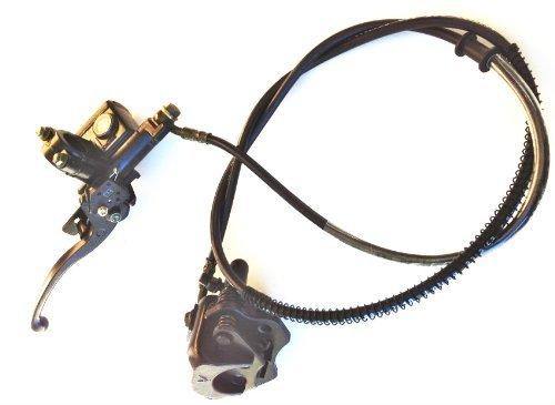 ATV BRAKE MASTER CYLINDER CALIPER ASSEMBLY 50CC 70CC 90CC 110CC 125CC 150CC 200C by TK