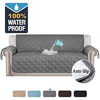Awesome H Versailtex Full Waterproof Oversized Sofa Covers For Living Room Furniture Protector Couch Covers For Dogs Sofa Slipcover For Leather Couch Protect Caraccident5 Cool Chair Designs And Ideas Caraccident5Info
