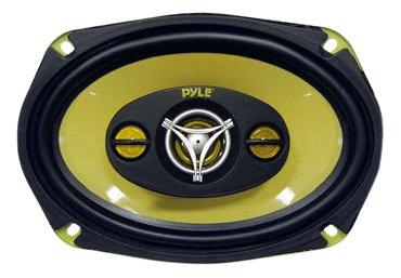 Pyle PLG69.4 6 x 9-Inch 400-Watt 4-Way Speakers - Speakers Watt Four 400 Way