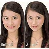100 Pcs/Box Face Lifting Patch Invisible Artifact Sticker Lift Chin Thin Face Sticker Adhesive Tape Make-up Face Lift Tools (100 PCS/BOX)