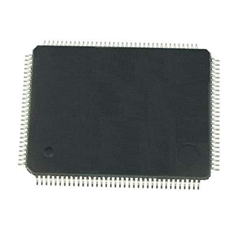 Digital Signal Processors & Controllers - DSP, DSC 16 BIT Hybrid Controller (MC56F8345VFGE)