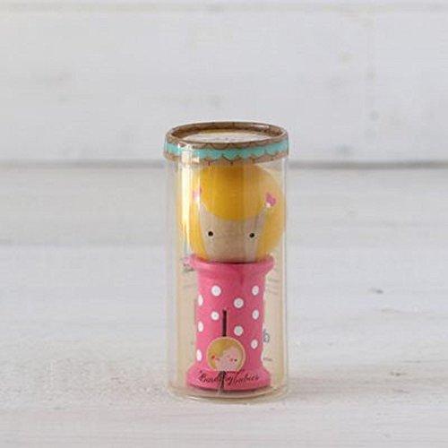 Binding Babies Binding Holders by Doohikey Designs (Medium, Hot Pink) by Doohikey Designs