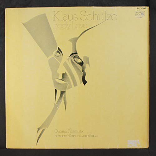 body love LP: KLAUS SCHULZE: Amazon.es: Música