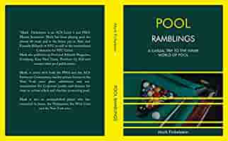 Pool Ramblings (English Edition) eBook: Finkelstein, Mark: Amazon.es: Tienda Kindle