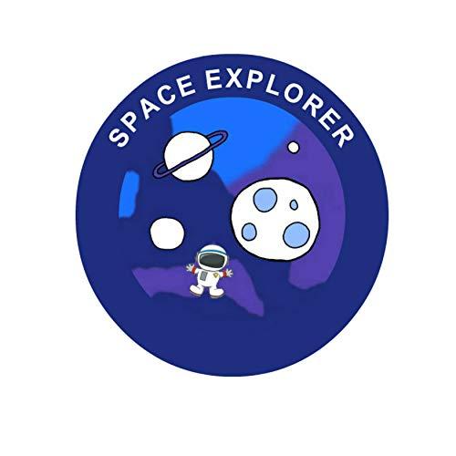 Space Explorer 3.5