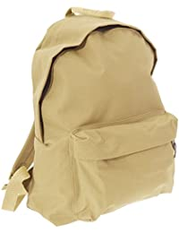 Mens Bagbase Fashion Backpack 20 Great Colours!