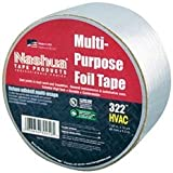 """Covalence Adhesives #3220020400A 2""""x10YD Foil Tape"""