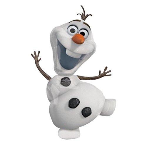 Globo Hinchable SuperShape Disney Frozen Olaf *02714 104 cm ...