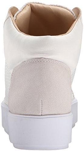 Neuf Baskets Mode Tissu Verona Ouest Blanc / Plusieurs