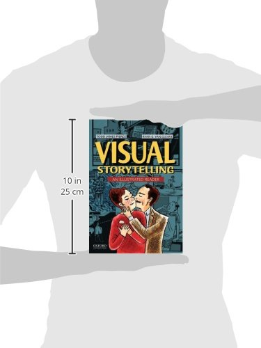 Visual Storytellling: An Illustrated Reader by Oxford University Press