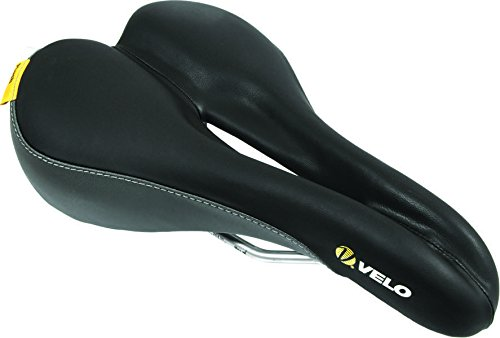 - Velo Plush Vl-3147 Mens Open Top D2 Saddle