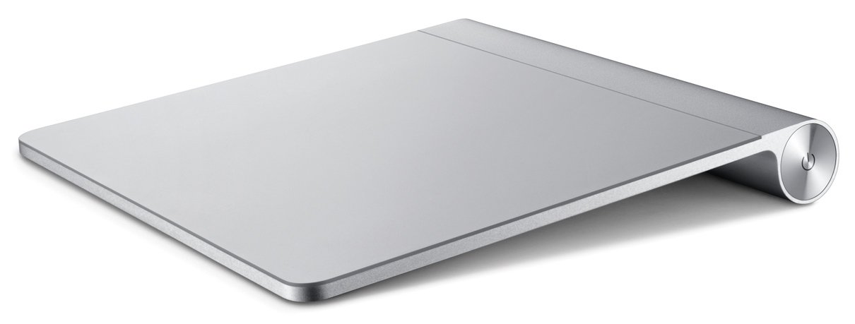 Souris APPLE MAGIC TRACKPAD MC380ZA GRIS