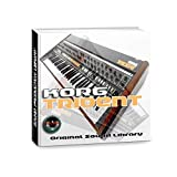 from KORG Mono/Poly - Large Unique Original Samples