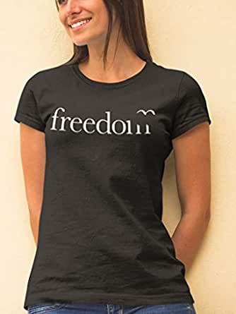 Freedom T-Shirt for Women