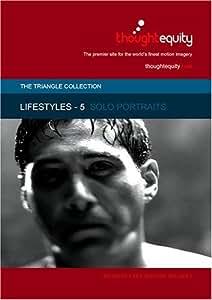 Lifestyles 5 - Solo Portraits