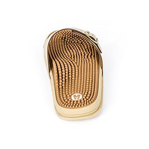 Oro seguendo della I principi Revs piede riflessologia i che massaggiano sandali il qPTwzYCx