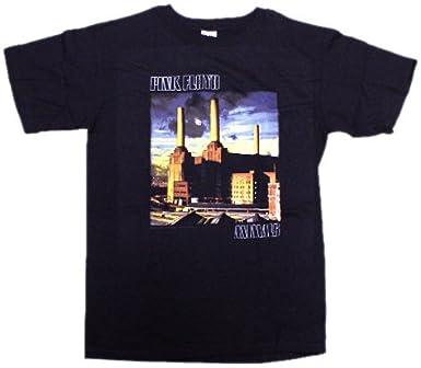 Amazon.com: Impact Men's Pink Floyd Animals Short Sleeve T-Shirt ...