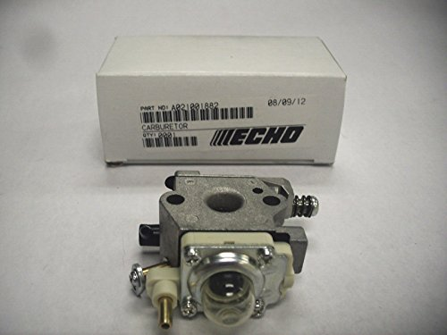 Genuine Echo Power Blower Carburetor Wta 33 Pb 250 Part  A021001881   A021001882