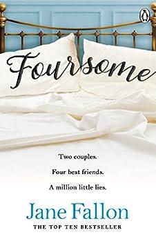 Foursome by [Fallon, Jane]