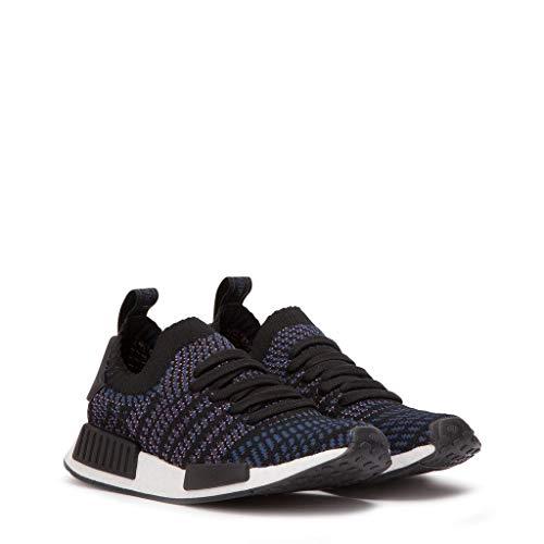 Ash Sneaker Stlt raw White Nmd Green Steel r1 Primeknit cq2031 Donna Adidas footwear qYIFx