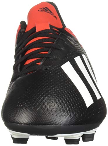 adidas Men's X 18.4 Firm Ground Soccer Shoe 2