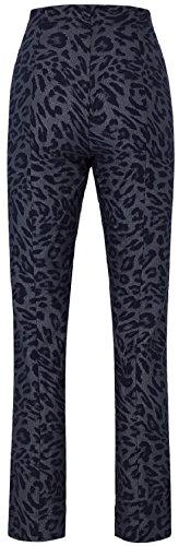 Stehmann Pantalón silber Para Mujer Marine ppUn7qawZ