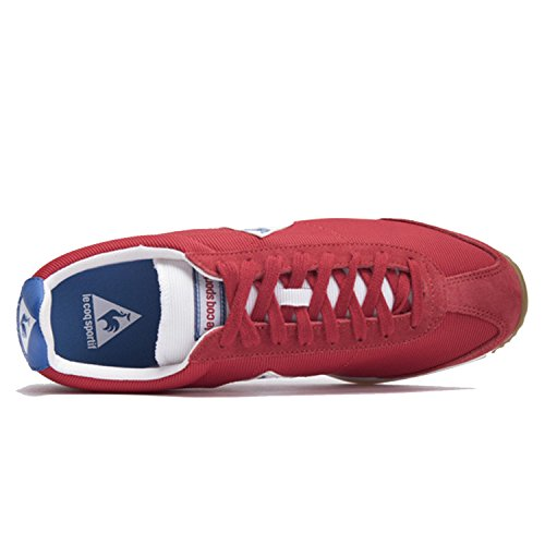 Damen Rot Sneaker Sportif Coq Le xTwUqSfX