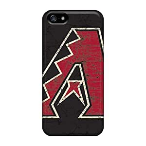 Defender Case With Nice Appearance (arizona Diamondbacks) For Iphone 6 plus