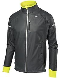 Running Men's Static Breath Thermo Softshell Jacket