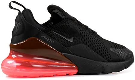 nike air max 270 schwarz hot punch red