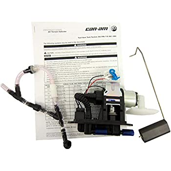 FITTING KIT CAN AM OUTLANDER 400 500 650 800 2007-2011 IN TANK 12V FUEL PUMP