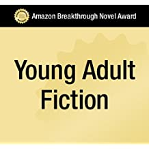 Amazon Breakthrough Novel Award - 2012 Contest Quarterfinalist Place Holder